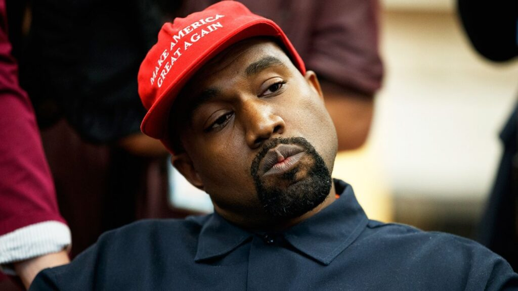 Kanye West's Donda's Producer Reveals Main Truth Behind The Album's Success