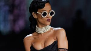 When Will Rihanna Release A New Album? What Is Rihanna's New Album's Name? Will Rihanna Release A New Album In 2021?