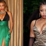 Chlöe Is Grateful To Be Compared To Beyonce