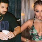 Doja Cat Eclipses Drake On Spotify's Monthly Listeners List